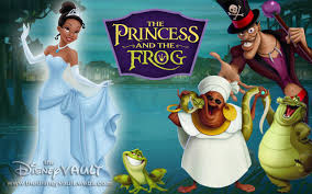 disney princess frog movie 2015 children