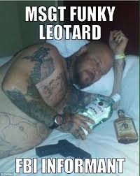 Tatoo Meme - image 4 sleeping fatbelly tattoo guy meme msgt funky leotard fbi