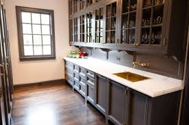 Ice White Shaker Kitchen Cabinets Trade Secrets Kitchen Renovations Part Three U2013 Cabinetry And
