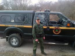 New York forest images Local forest ranger named top environmental officer in ny jpg