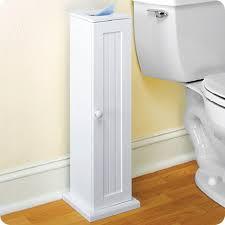 Bathroom Tissue Storage Cottage Bath Tissue Cabinet Neat Discreet Storage For Bathroom