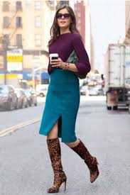 dresses with boots how to wear boots with dresses and skirts fashion tips and news
