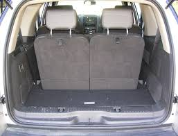 2006 Ford Escape Interior What To Look For When Buying A Used Ford Explorer