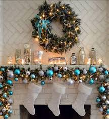 41 best christmas fireplace images on pinterest christmas ideas