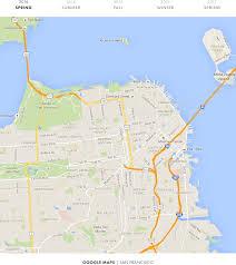 World Map Google by A Year Of Google Maps U0026 Apple Maps U2014 Justin O U0027beirne