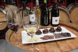 Wine Chocolate East Bay Dish Valentine U0027s Day Ideas How To Do A Chocolate