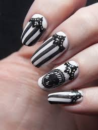 nail art manucure baroque camee create your own bundle monster
