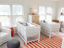 paravent chambre bébé chambre jumeaux bebe waaqeffannaa org design d intérieur et