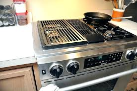 Ge 36 Gas Cooktop Gas Stove Top With Griddle U2013 April Piluso Me
