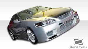 honda accord bumper cover free shipping on duraflex 98 02 honda accord 2dr r33 front bumper