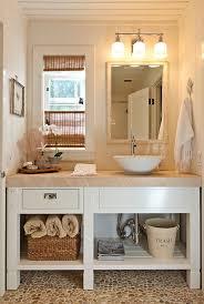 cottage style bathroom design home interior decorating
