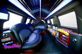 bentley limo interior limousine service fleet ontario limos