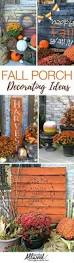Front Porch Fall Decorating Ideas - 20 inspiring diy rustic fall decor ideas rustic fall decor