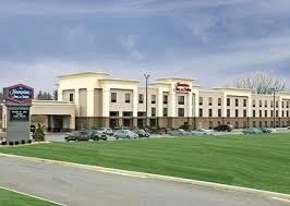 Comfort Inn Fairgrounds Hampton Inn Hotel In Canfield Ohio Outside Youngstown