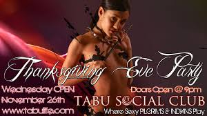 thanksgiving lifestyle tabu what to do in baltimore