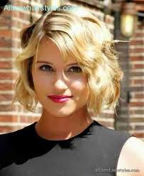 loose perms for short hair wave perms for short hair allnewhairstyles com