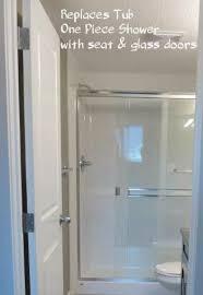 best 25 one piece shower stall ideas on pinterest shower