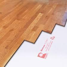 Laminate Floor Padding Best Insulating Underlay For Laminate Flooring