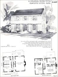colonial plans small colonial style homes plan no e small colonial style house