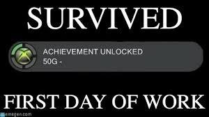 survived achievement unlocked meme on memegen