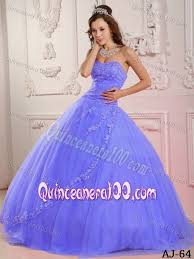 fifteen dresses sweet lilac sweetheart tulle sweet fifteen dresses with appliques