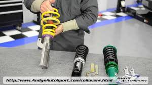 nissan maxima normal vs sport lowering springs vs coilovers presented by andy u0027s auto sport