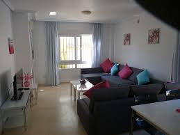 great for family or golfers luxurious las violetas 2 bed 2bath