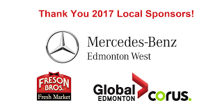 logo mercedes benz 2017 the inside ride central canada kids with cancer society