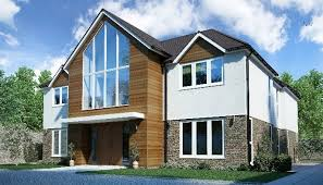 house designs self build timber frame house designs range timber frame