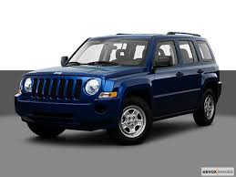 jeep patriot 2009 for sale used 2009 jeep patriot sport 4wd 4dr for sale in brentwood tn