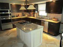 furniture luxury kitchen design with elegant kitchen cabinet