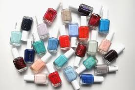 my essie nail polish collection the beauty collection