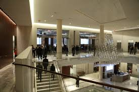 conference center at csis center for strategic and international