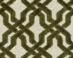 Green Velvet Upholstery Fabric Dark Olive Green Velvet Upholstery Fabric Solid Color Velvet