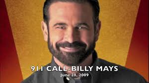 Billy Mays Meme - billy mays 911 call youtube
