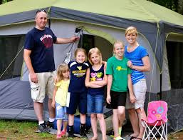 find your camping style at camp creek state park mercer county
