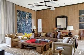 interior designers homes 15 designers own homes photos architectural digest