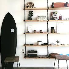 surfer themed bathroom ideas nature bedroom surf shower curtains