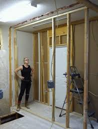 Jack And Jill Bathroom Jack And Jill Bathroom Framing Sawdust