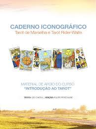 introdução ao tarot caderno iconográfico