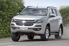 chevrolet trailblazer 2016 scoop new chevrolet s10 and trailblazer are photographed under