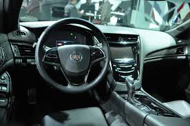 Cadillac Cts Coupe Interior 2014 Cadillac Cts Info Specifications Photos Video Wiki Gm