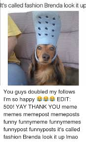 Funny Thank You Meme - 25 best memes about thank you meme thank you memes