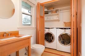 laundry bathroom ideas laundry bathroom combining ideas with photos small design ideas