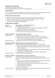 Sample Resume Office Manager by Collections Account Manager Cover Letter Some Samples Of Resume