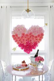 Party Decorations To Make At Home by Best 25 Valentines Day Decorations Ideas Only On Pinterest Diy