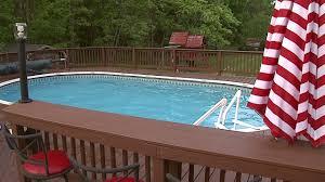 keeping kids safe during pool season hd youtube