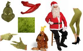 grinch costume the grinch costume diy guides for