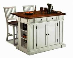 red oak wood sage green raised door portable kitchen island with