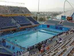 Rio Olympic Venues Now Sports Legends Nostalgia History